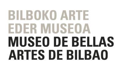 logo vector Museo de Bellas Artes de Bilbao