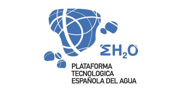 logo vector Plataforma Tecnológica Española del Agua