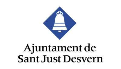 logo vector Ajuntament de Sant Just Desvern