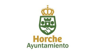 logo vector Ayuntamiento de Horche