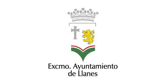 logo vector Ayuntamiento de Llanes