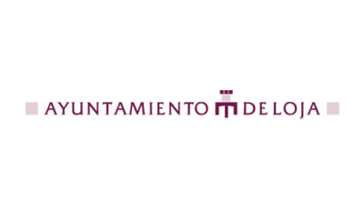 logo vector Ayuntamiento de Loja