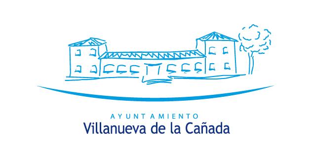 Logo vector ayuntamiento de villanueva de la ca ada - Cb villanueva de la canada ...