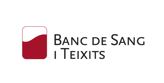 logo vector Banc de Sang i Teixits