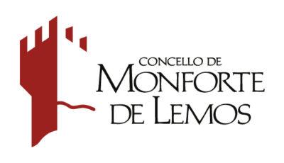 logo vector Concello de Monforte