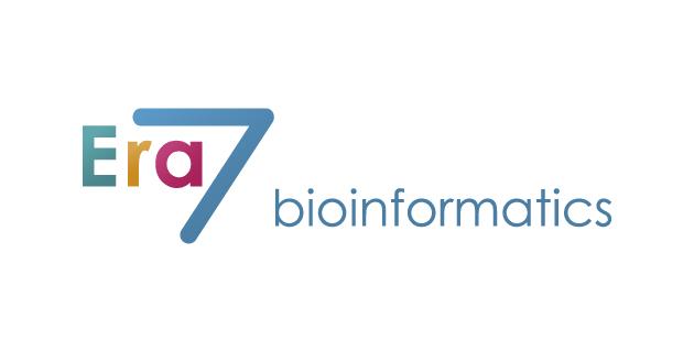logo vector Era7 Bioinformatics