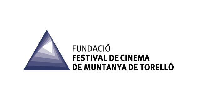 logo vector Fundació Festival de Cinema de Muntanya de Torelló