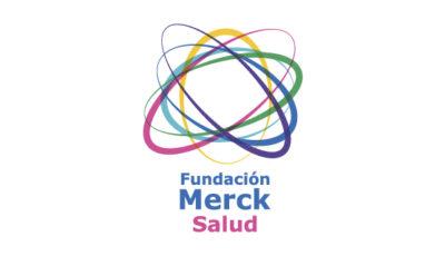 logo vector Fundación Merck Salud
