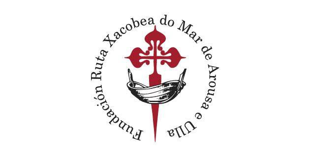 logo vector Fundación Ruta Xacobea do Mar de Arousa e Ulla