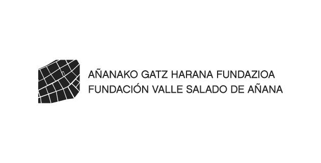 logo vector Fundación Valle Salado de Añana
