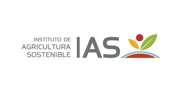 logo vector Instituto de Agricultura Sostenible