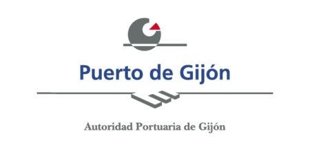 Logo vector puerto de gij n - Puerto de gijon empleo ...