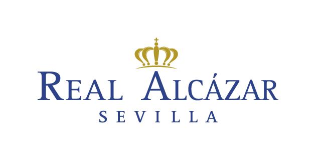 logo vector Real Alcázar de Sevilla