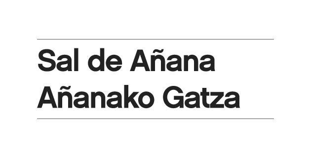 logo vector Sal de Añana