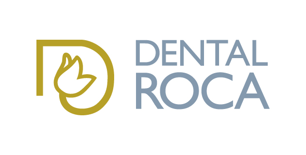 logo vector Clínica Dental Roca