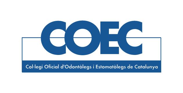 logo vector COEC Catalunya