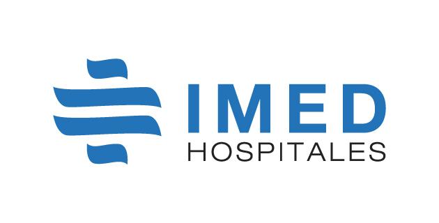logo vector Grupo IMED Hospitales
