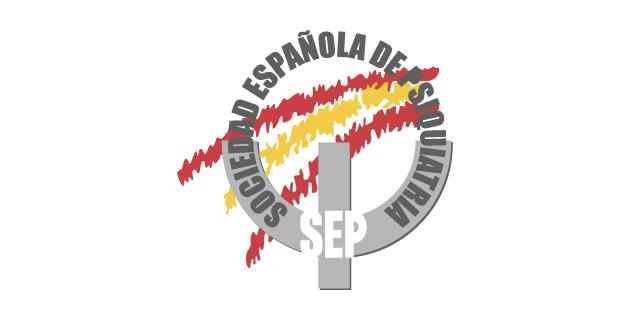 logo vector Sociedad Española de Psiquiatría