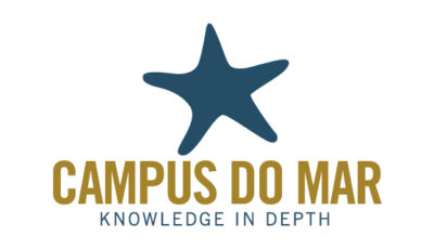 logo vector Campus Do Mar