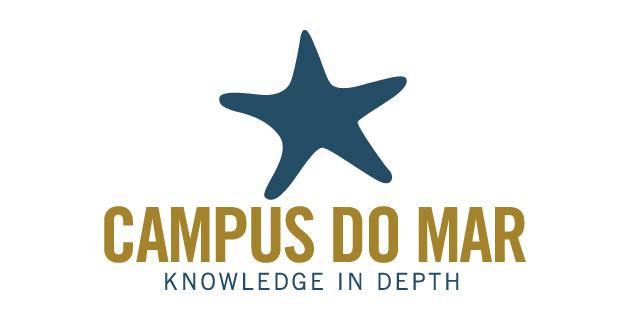 logo vector Campus Do Mar