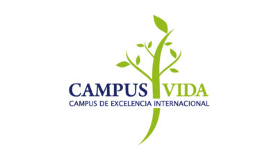 logo vector CAMPUS VIDA