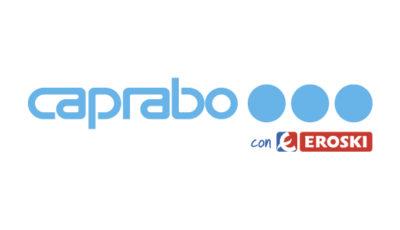 logo vector Caprabo