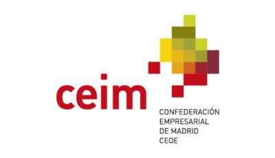 logo vector CEIM
