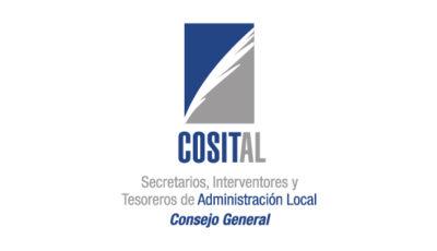 logo vector COSITAL