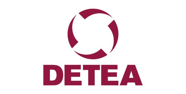 logo vector Detea
