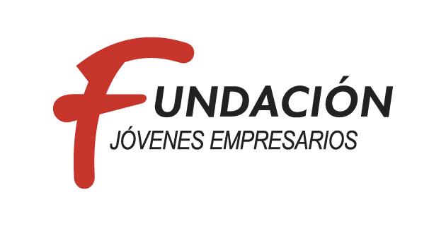 logo vector Fundación Jóvenes Empresarios