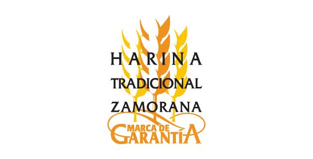 logo vector Harina Tradicional Zamorana
