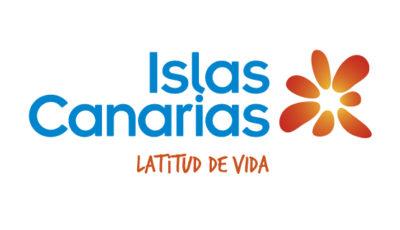 logo vector Islas Canarias Latitud de Vida