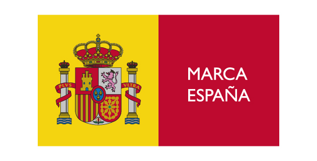 Logo vector marca espa a for El marca del madrid