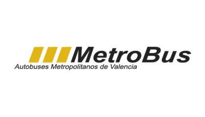 logo vector MetroBus Valencia