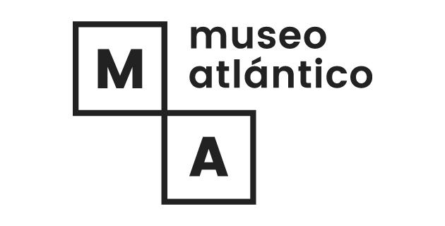 logo vector Museo Atlántico Lanzarote