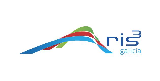 logo vector Ris3 Galicia
