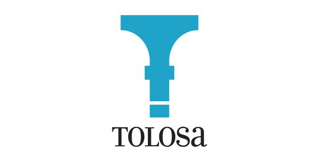 logo vector Tolosa