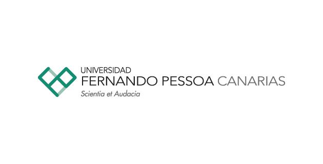 logo vector Universidad Fernando Pessoa Canarias