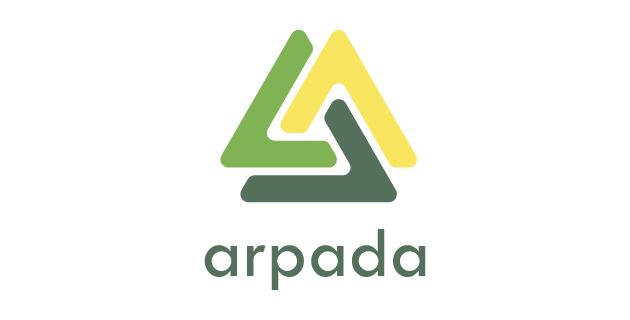 logo vector Arpada