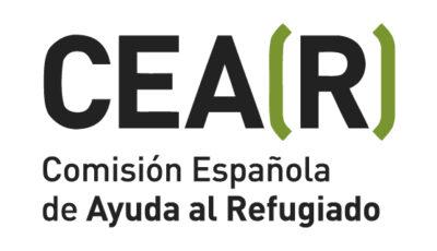 logo vector CEAR