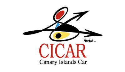 logo vector CICAR