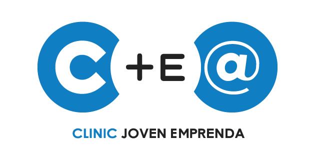logo vector Clinic Joven Emprenda