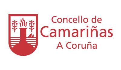 logo vector Concello de Camariñas