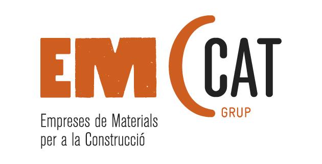 logo vector EmCcat Grup