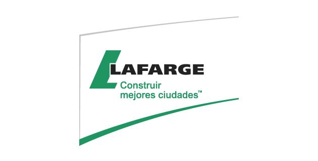 logo vector Lafarge