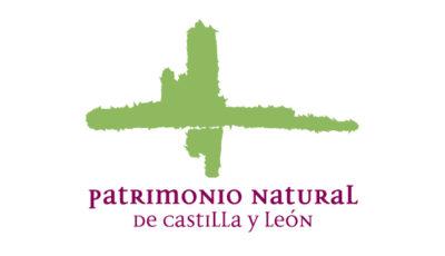 logo vector Patrimonio Natural de Castilla y León