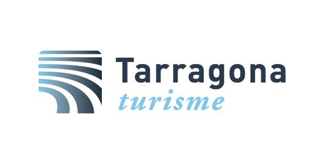 logo vector Tarragona Turisme