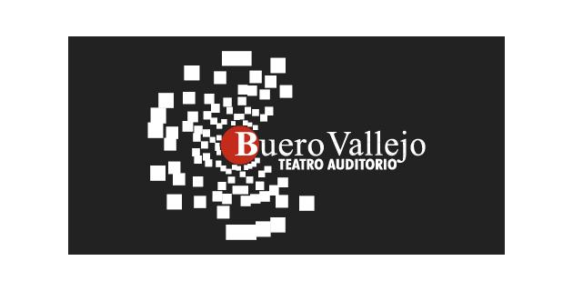 logo vector Teatro Buero Vallejo