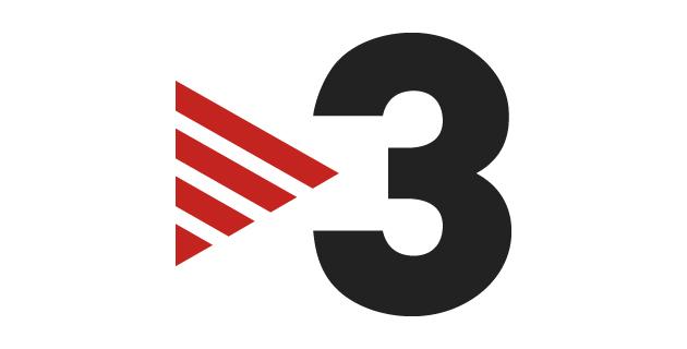logo vector TV3