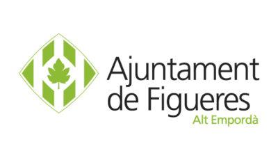 logo vector Ajuntament de Figueres